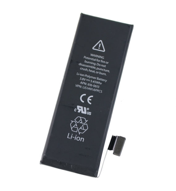 After Market Battery - iPhone 5 Battery (AM)