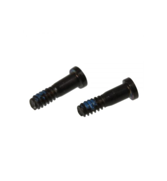 Bottom screws (colors available) - iPhone 5 Bottom Screws Pair - Black