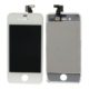 iPhone 4S LCD Screen (A/M Quality)  – White