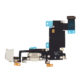 iPhone 6S Plus Charging Port Dock Flex Cable – White