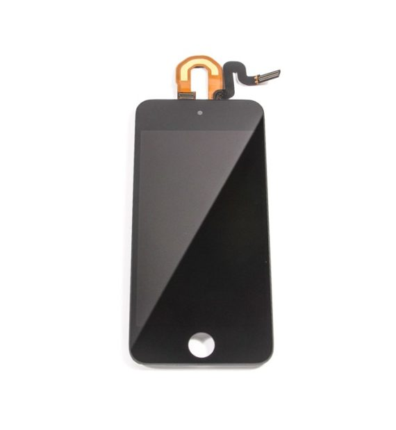 iPod Touch 5th Generation Complete LCD Screen - Black